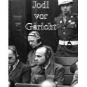 Jodl vor Gericht