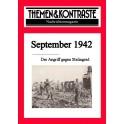 Themen & Kontraste September 1942