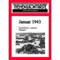 Themen & Kontraste Januar 1943